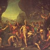 Kral 1. Leonidas kimdir?