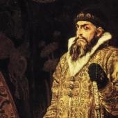 İvan Vasiliyeviç (Korkunç İvan) kimdir?