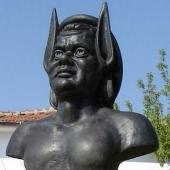 Kral Midas'ın kulakları efsanesi