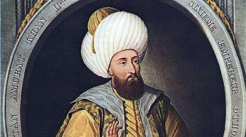 2. Murad Han kimdir?