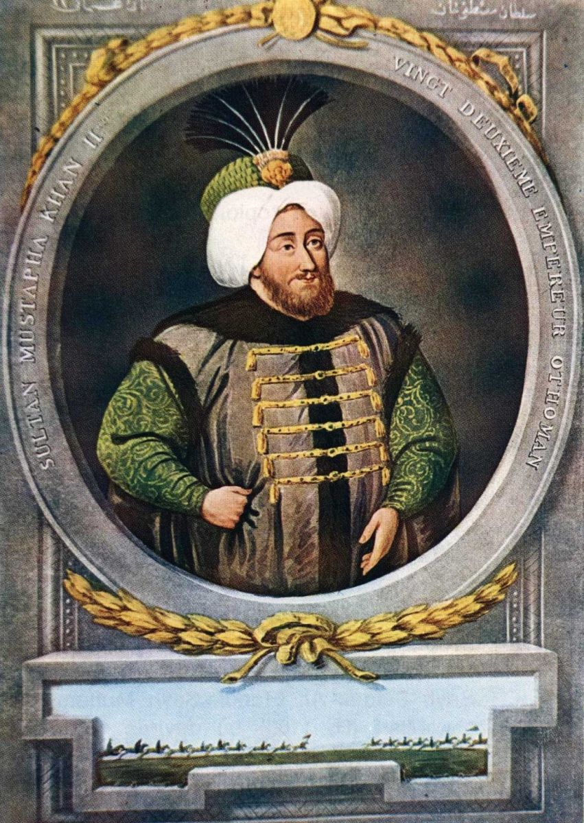 2. Mustafa Han kimdir?