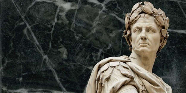 Kral Jül Sezar kimdir?