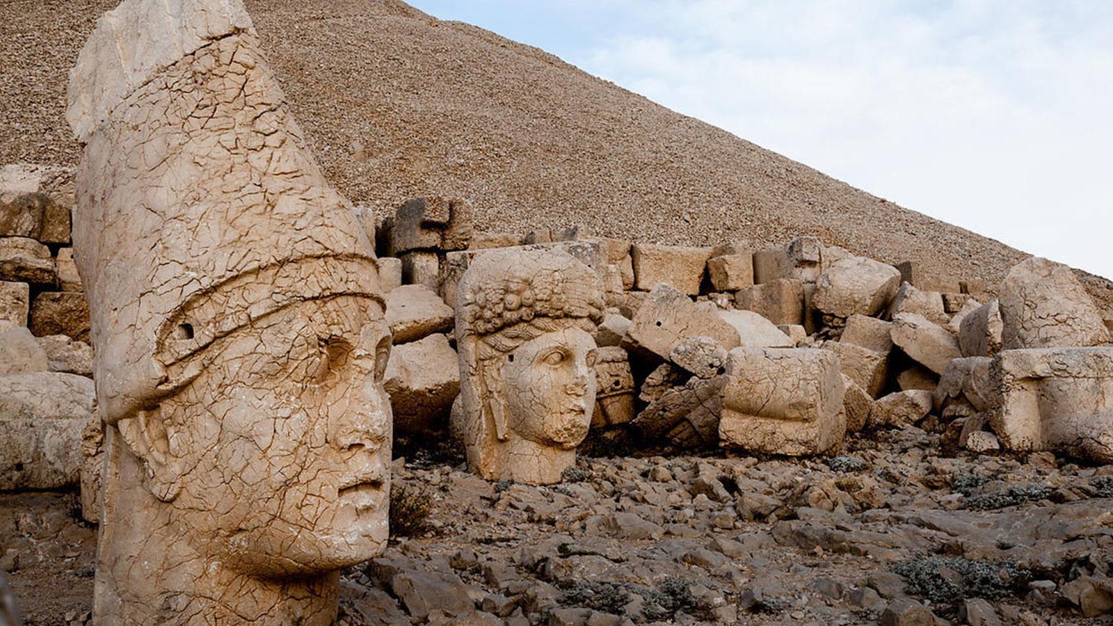 Kral Nemrut kimdir?