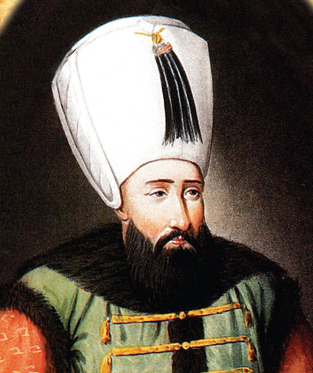 Sultan İbrahim Han kimdir?